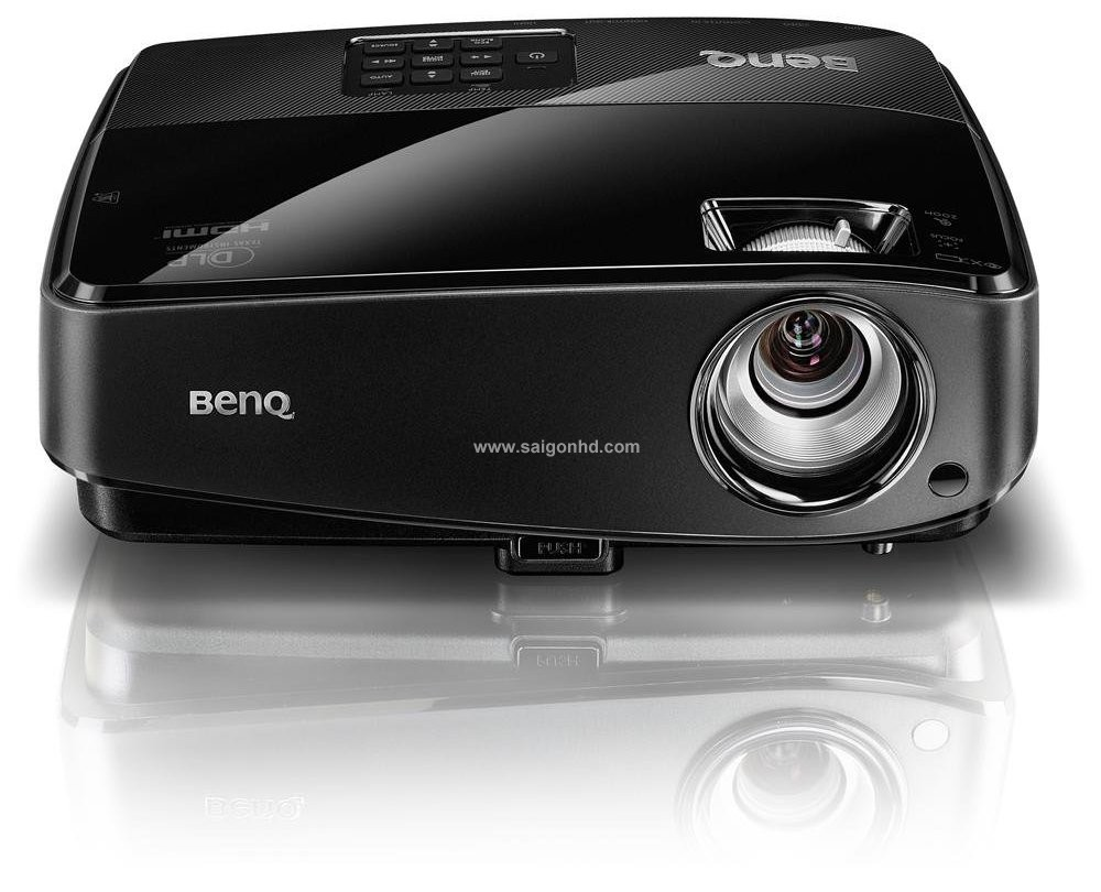 may-chieu-benq-ms-521p